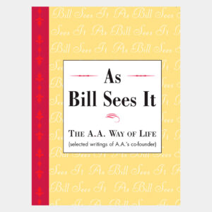 As Bill Sees It Softcover