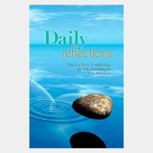 Daily Reflections Large Print