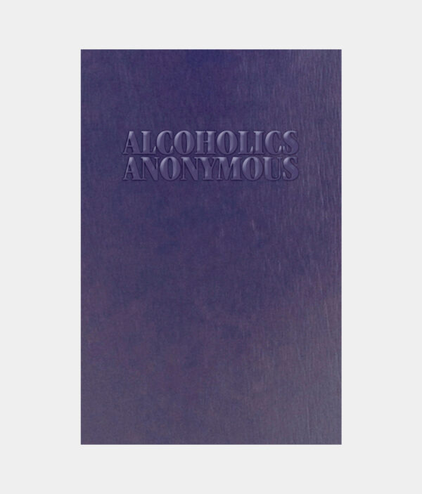 Alcoholics Anonymous Abridged Pocket Edition