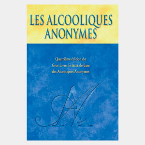 Big Book French Hardcover
