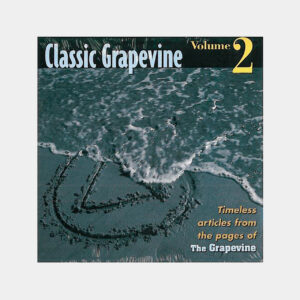 Classic Grapevine Vol 2 CD