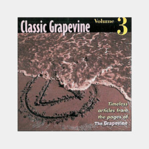 Classic Grapevine Vol 3 CD