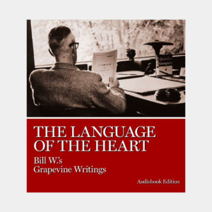 Language of the Heart Audiobook CD