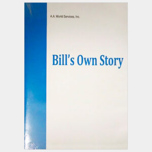 Bills Own Story DVD