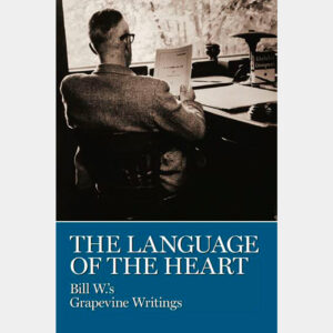 Language of the Heart Hardcover