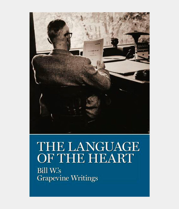 Language of the Heart Softcover