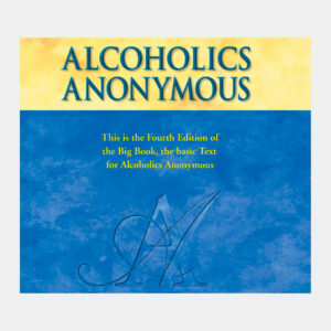Alcoholics Anonymous CD