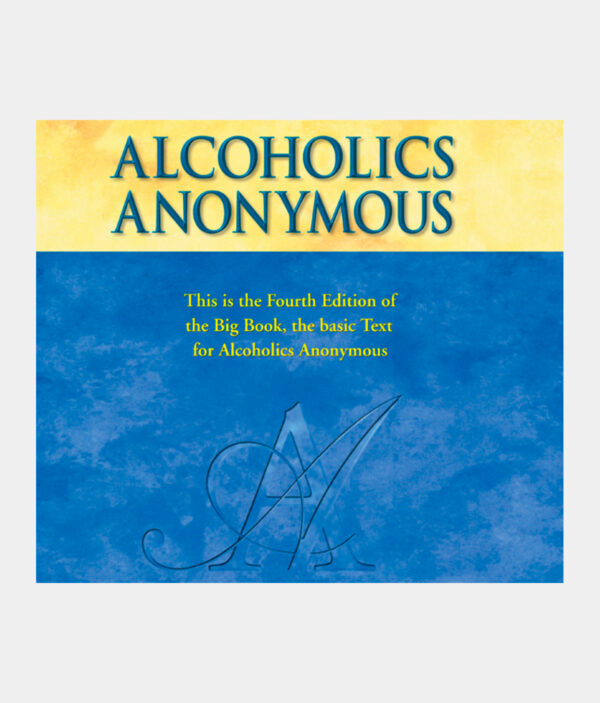 Alcoholics Anonymous Abridged CD Stories Not Included